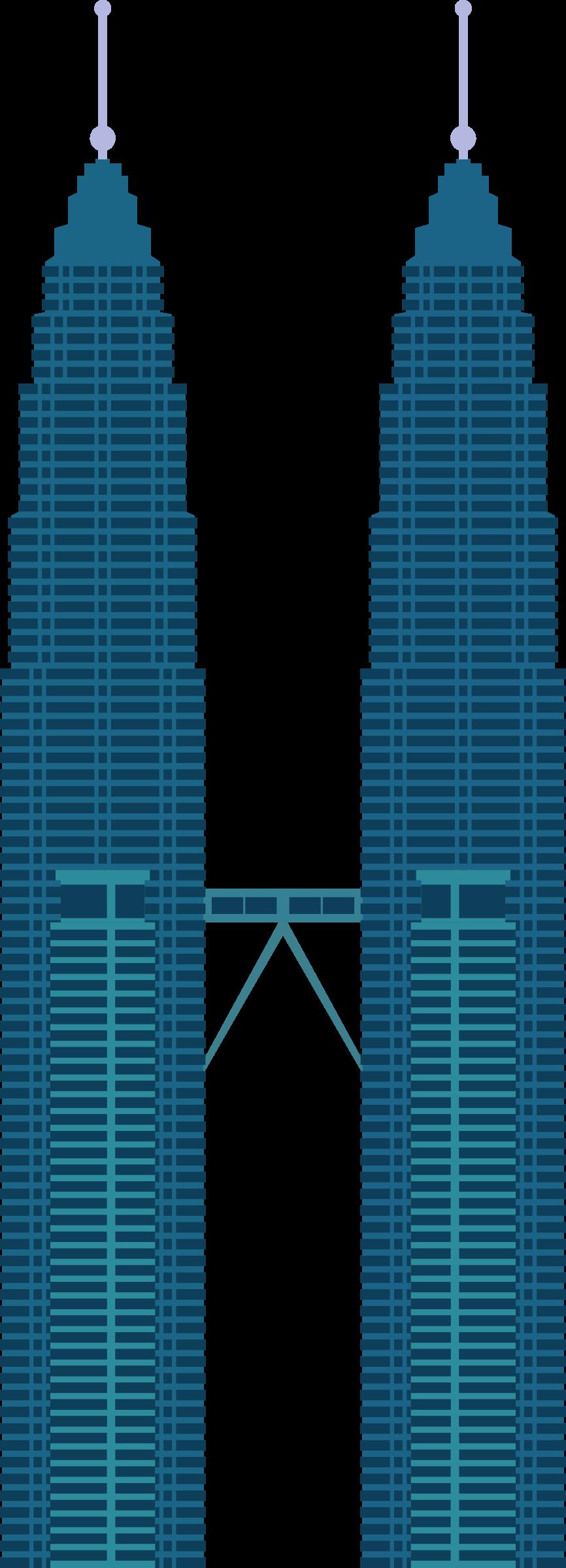 Petronas Twin Towers-Petronas Twin Towers-5