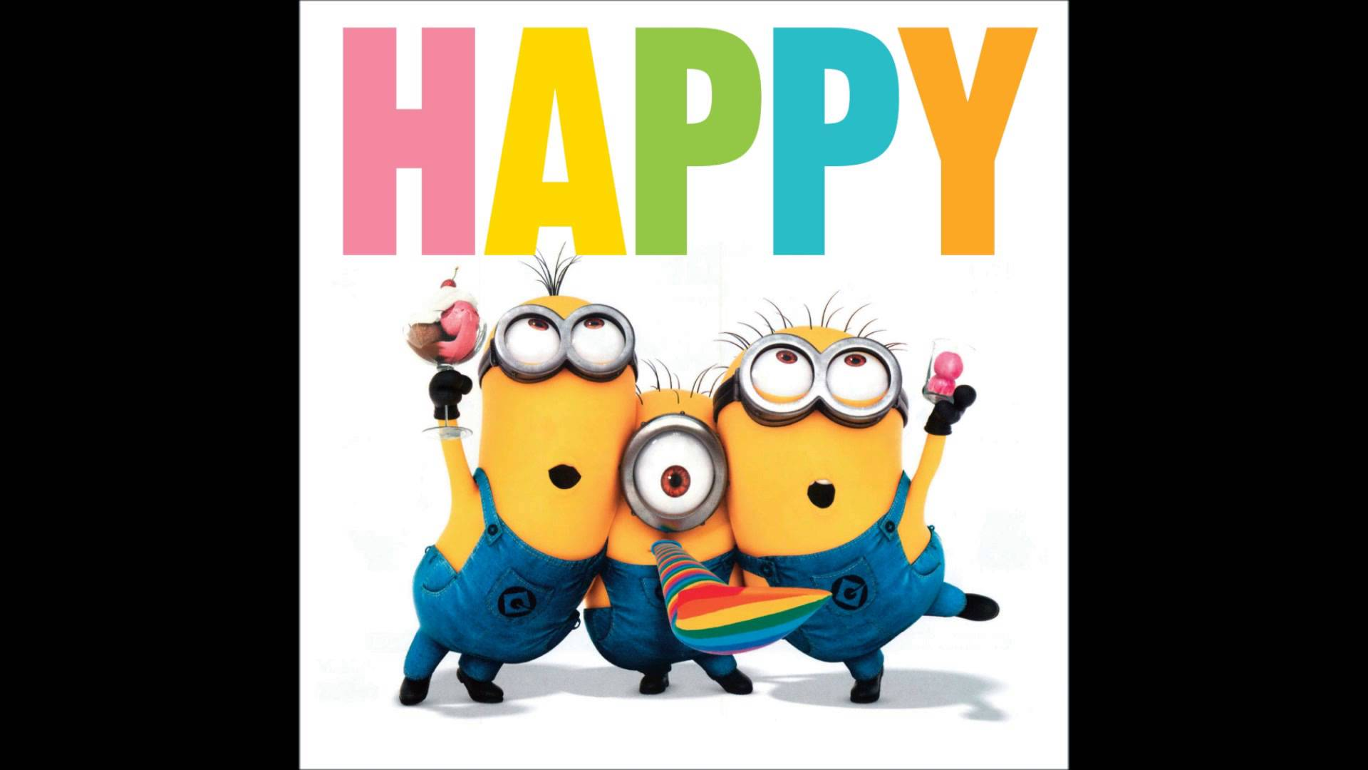 [MP3/DL] Happy - Pharrell Williams - YouTube