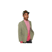 Similar Pharrell Williams PNG Image