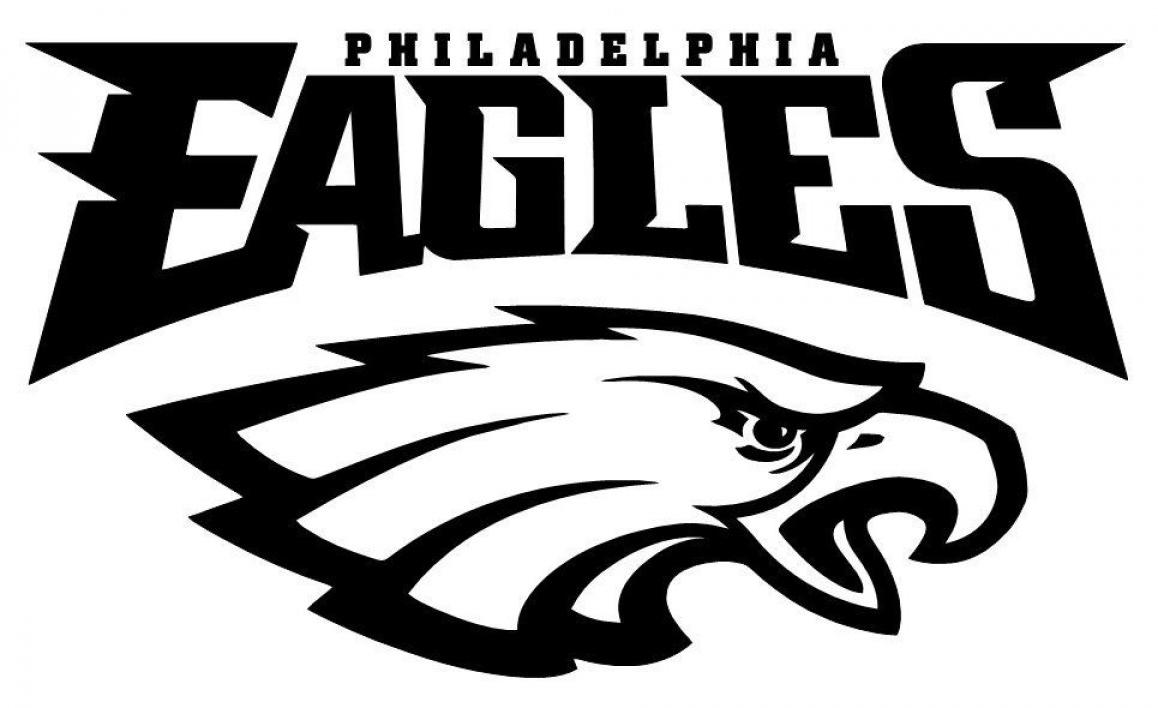 Philadelphia Eagle Clipart u0026 Philadelphia Eagle Clip Art Images