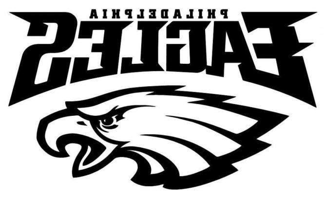 Philadelphia Eagles Brands Of The World Vector Logos
