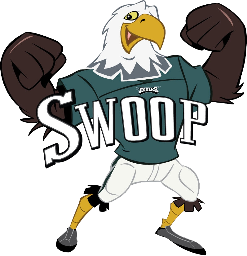 Philadelphia Eagles Mascot-Philadelphia Eagles Mascot-16