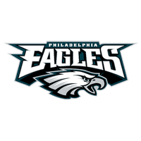 Philadelphia Eagles Transparent Background PNG Image