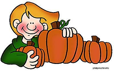 Phillip Martinu0026#39;s Thanksgiving Clip Art