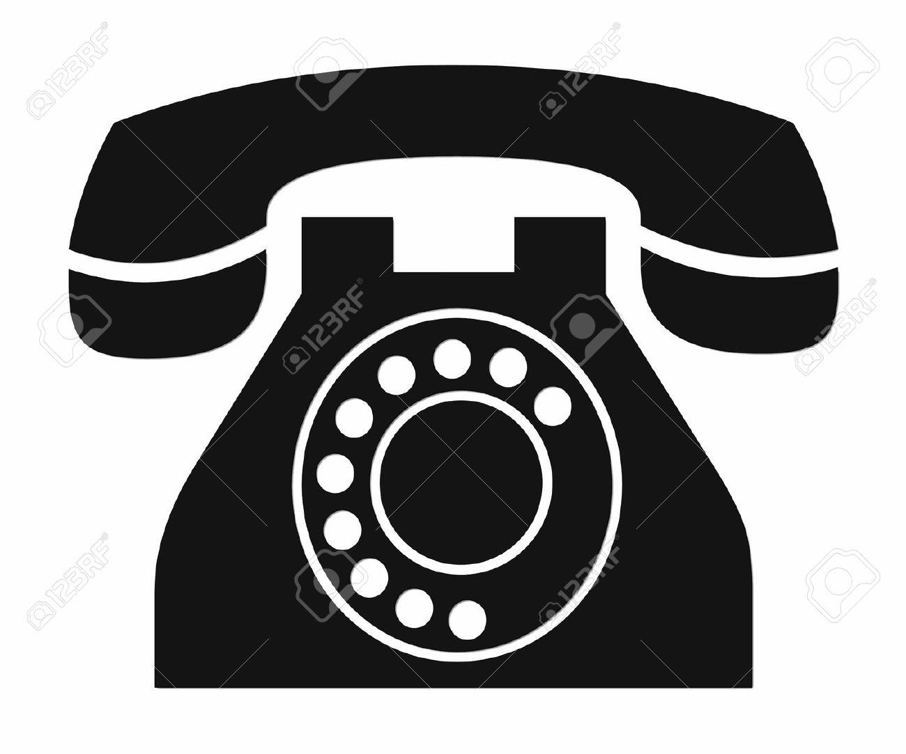 phone clipart-phone clipart-10