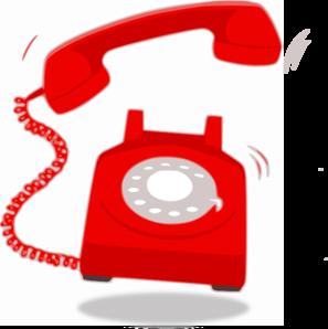 Phone Call Clip Art - Phone Call Clip Art