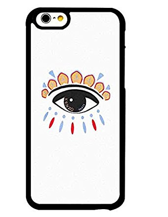 Iphone 6/6s 4.7 Case KENZO Brand Logo Cases For Teen Boys TPU Phone Case  Cover PpnnOlalab: Amazon.co.uk: Books