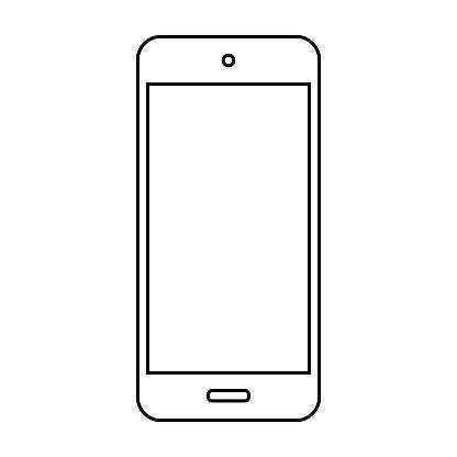 Smart Phone Clip Art, Vector Images u002-Smart Phone Clip Art, Vector Images u0026 Illustrations - iStock-14