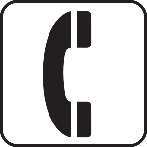 Phone Clip Art-Phone Clip Art-15
