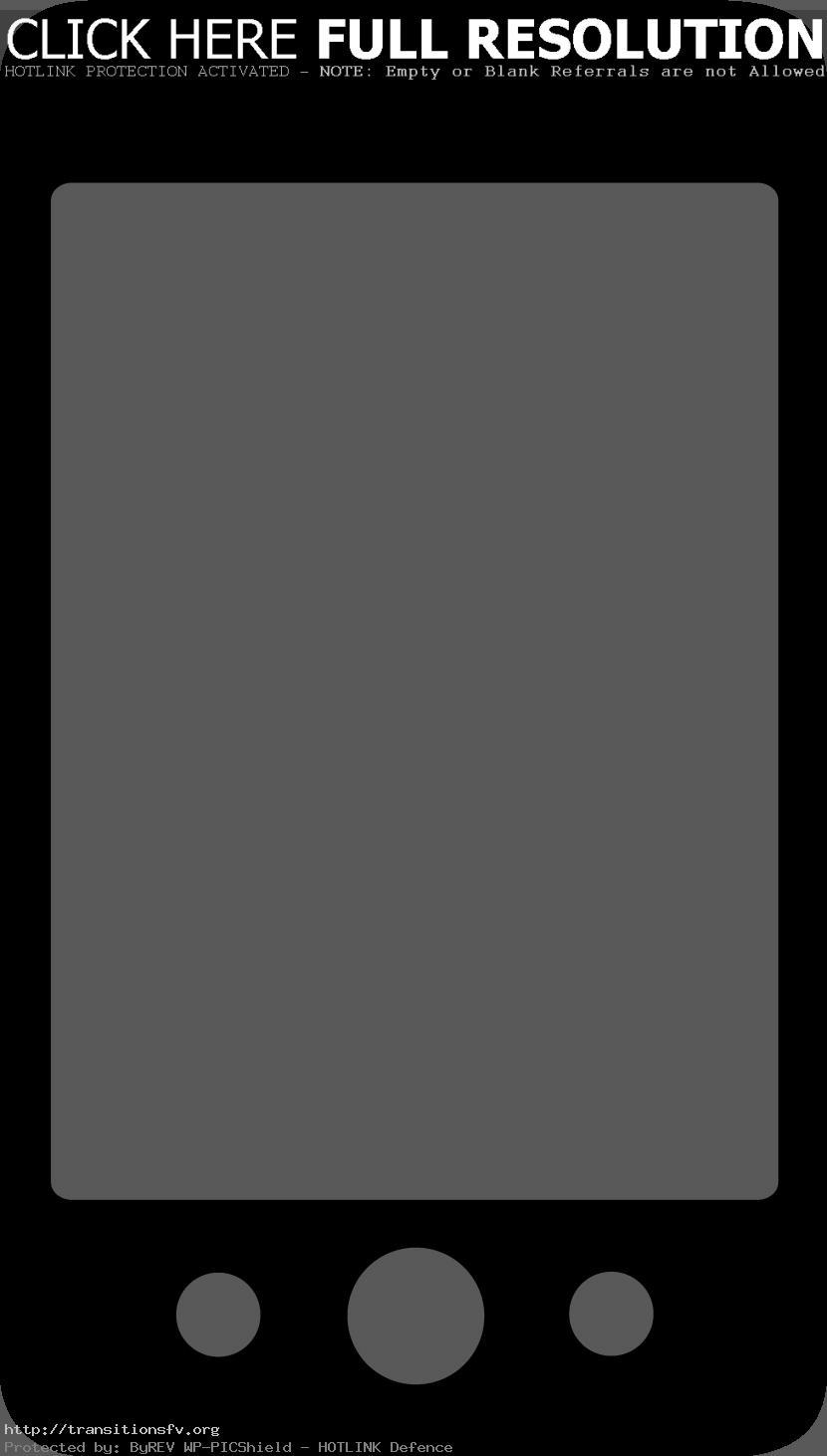 Cell Phone Clipart Clipartix Adorable