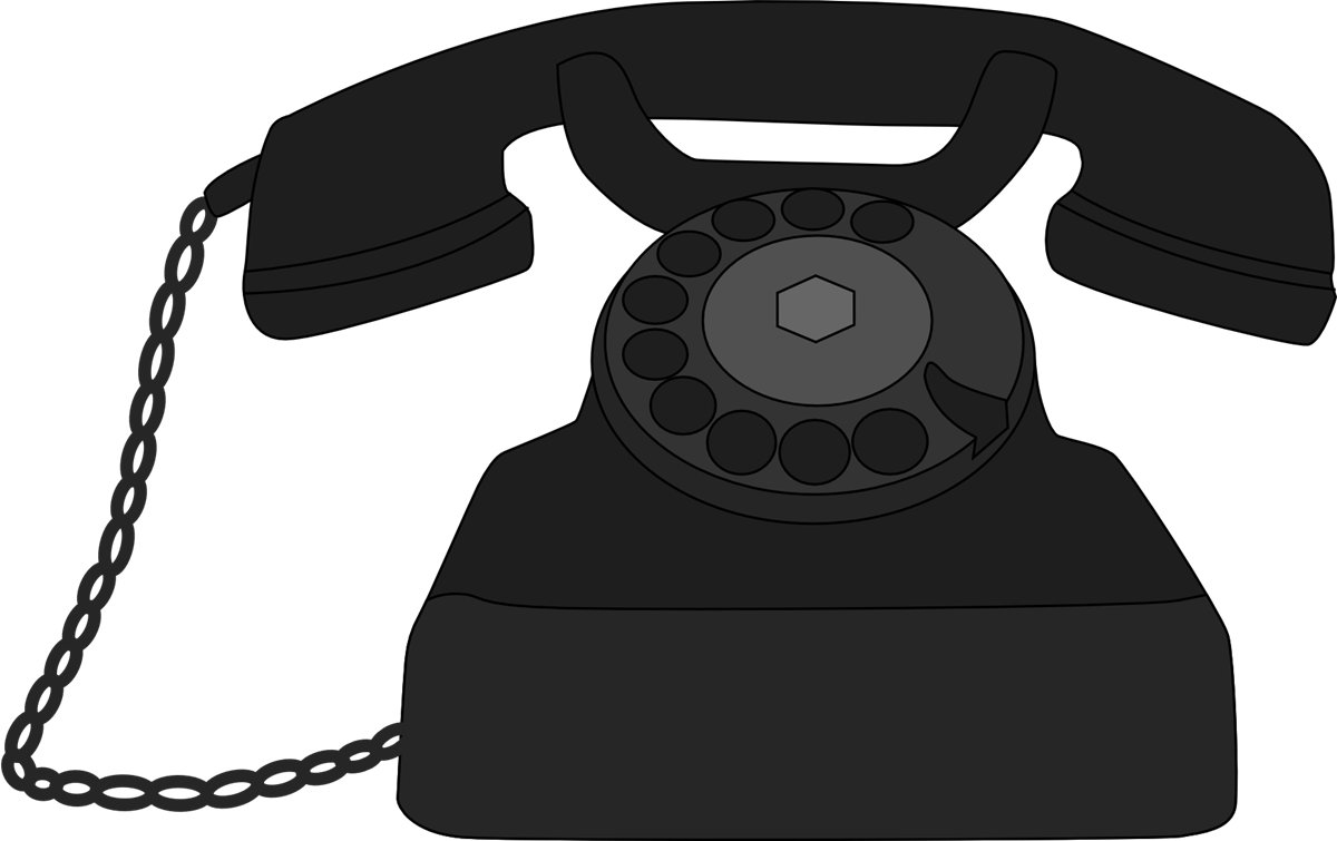 Phone free to use clip art-Phone free to use clip art-18