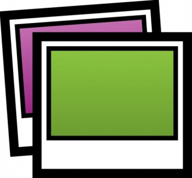 photograph clipart - Photograph Clipart