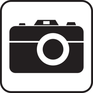 Photography clip art free .