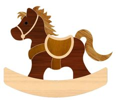 /photos/RockingHorse.jpg . - Rocking Horse Clip Art