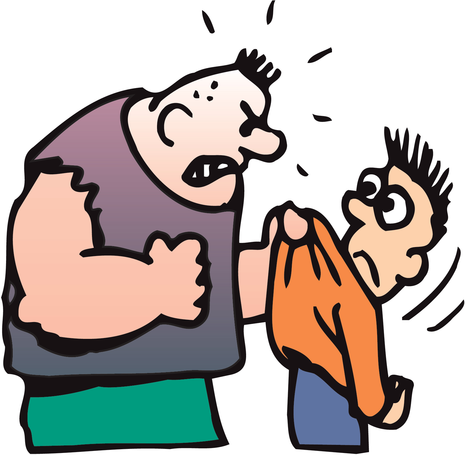 Physical Bullying Clipart Free Cliparts -Physical Bullying Clipart Free Cliparts That You Can-12