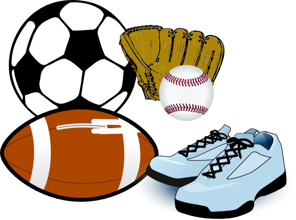 Physical Education Clip Art-Physical Education Clip Art-2
