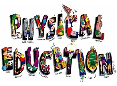physical education clipart .-physical education clipart .-5