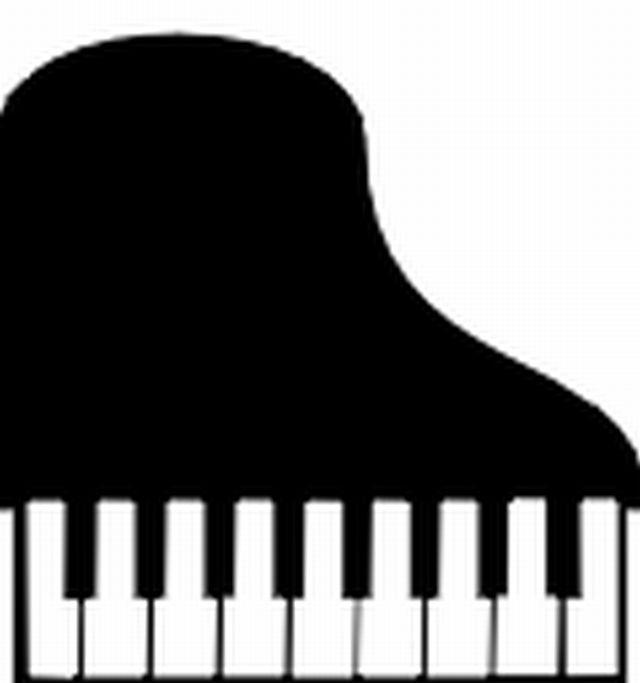 Piano Keys Clip Art-Piano Keys Clip Art-15