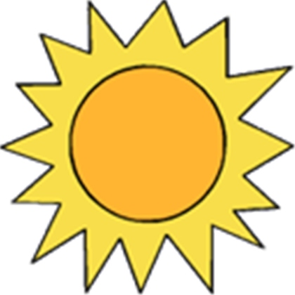 ... Pic Of Sun | Free Download Clip Art | Free Clip Art | on Clipart .