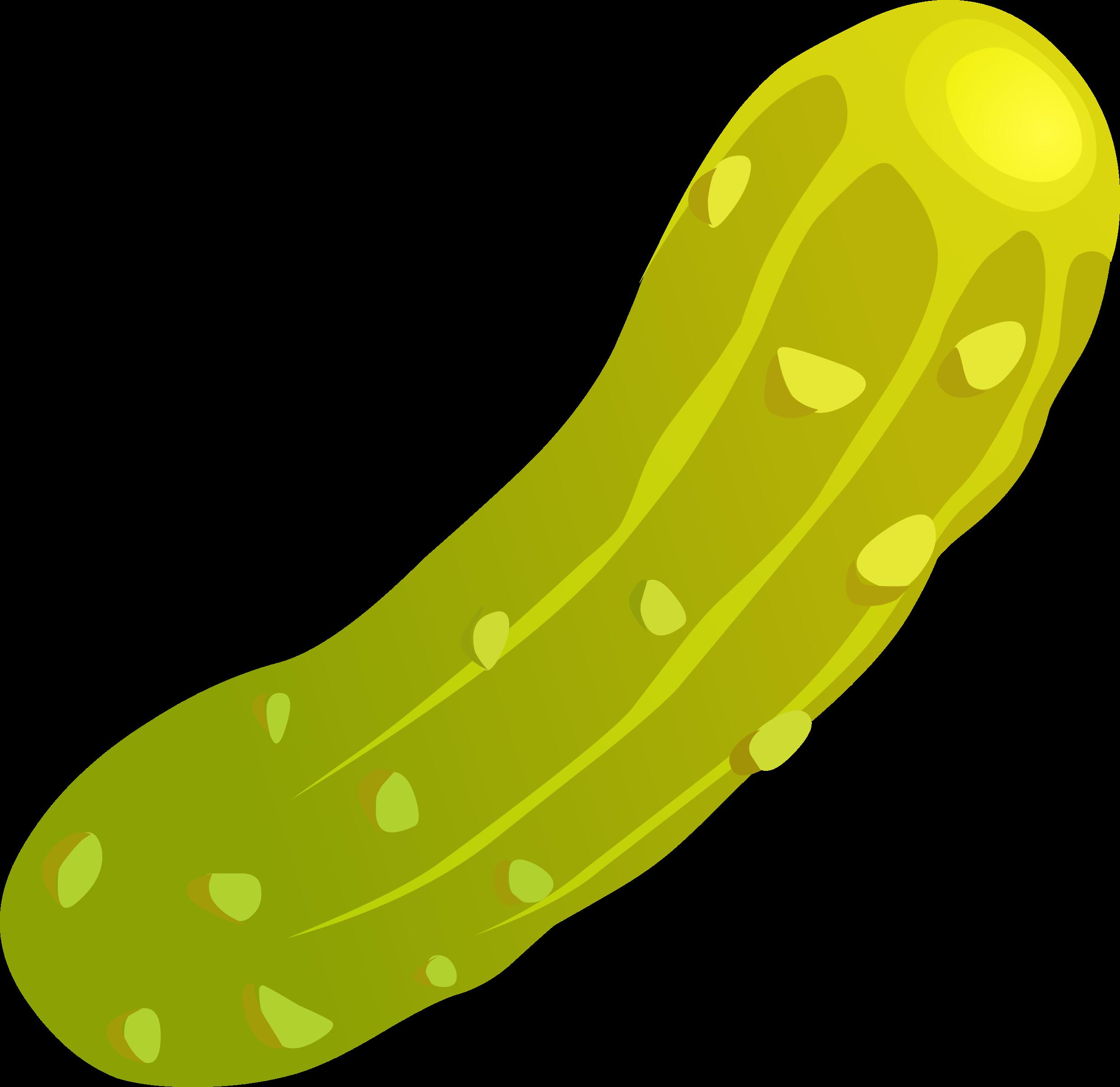 Pickle Clip Art