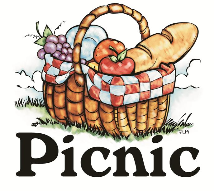 Picnic clipart clipart cliparts for you 4. Free picnic clipart