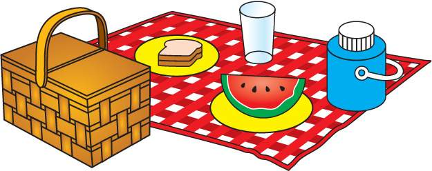 Picnic Clipart Clipart Cliparts For You-Picnic clipart clipart cliparts for you-16