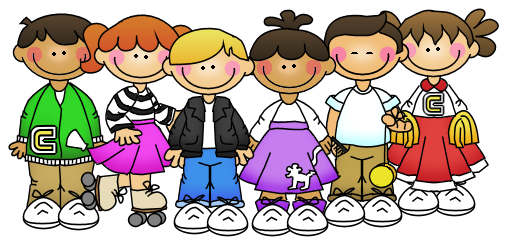 Picture Day Clipart School. Kinderworld 50th Day Of School