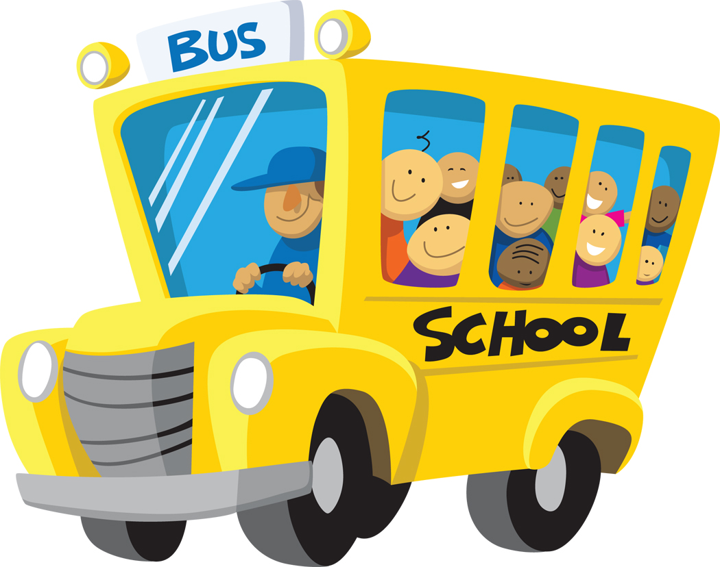 Picture of a school bus clipart cliparta-Picture of a school bus clipart clipartall-8