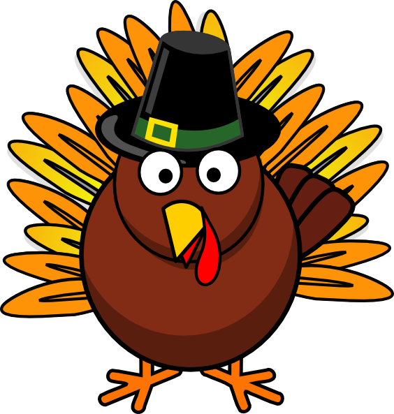 Picture Of A Thanksgiving Turkey - ClipArt Best - ClipArt Best
