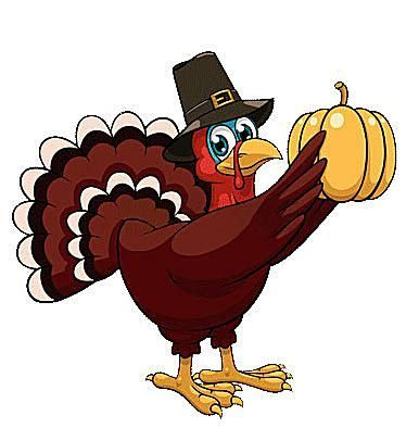 Picture Of A Turkey Holding A Pumpkin-Picture of a turkey holding a pumpkin-11