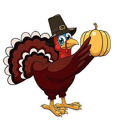 Picture Of A Turkey Holding A Pumpkin-Picture of a turkey holding a pumpkin-9