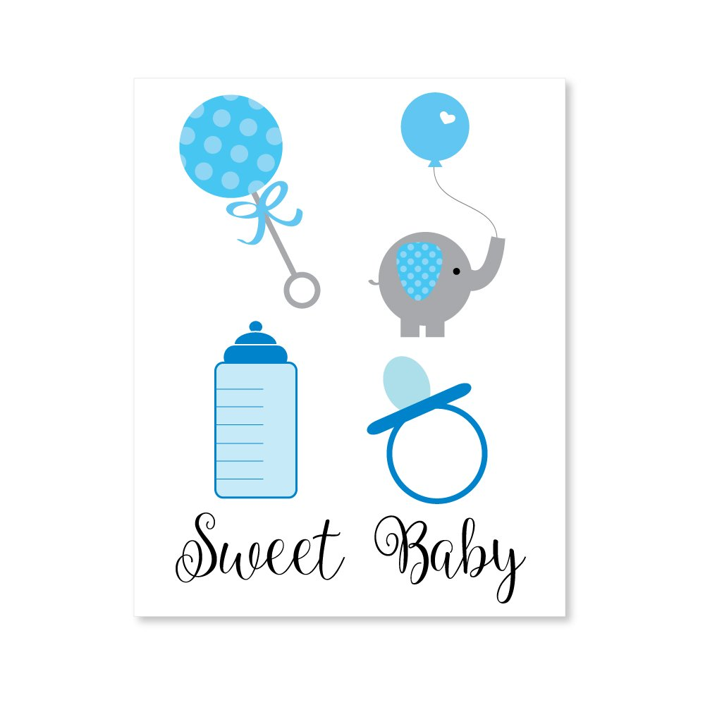 Picture Of Boy Baby Shower Clipart Trans-picture of boy baby shower clipart transparent png files-14