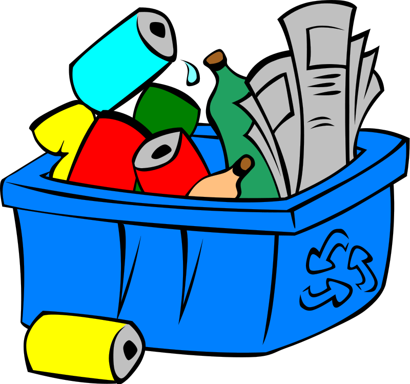 Picture Of Recycling Bin - ClipArt Best-Picture Of Recycling Bin - ClipArt Best-4