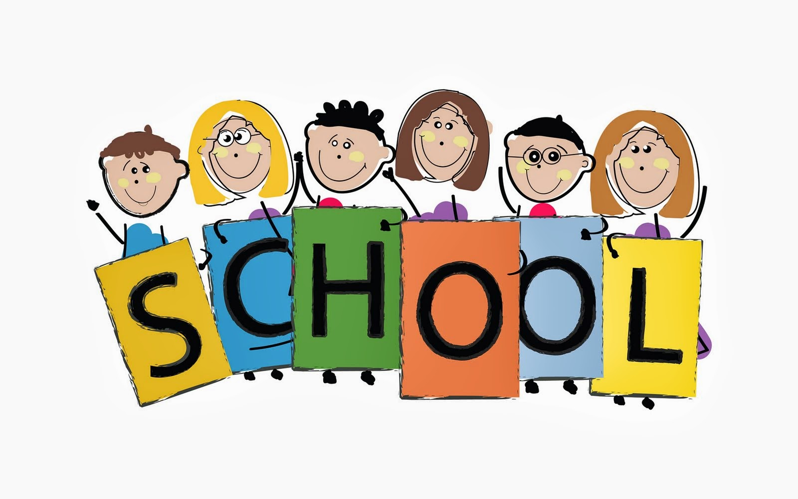 Pictures For School Children - Clipart library