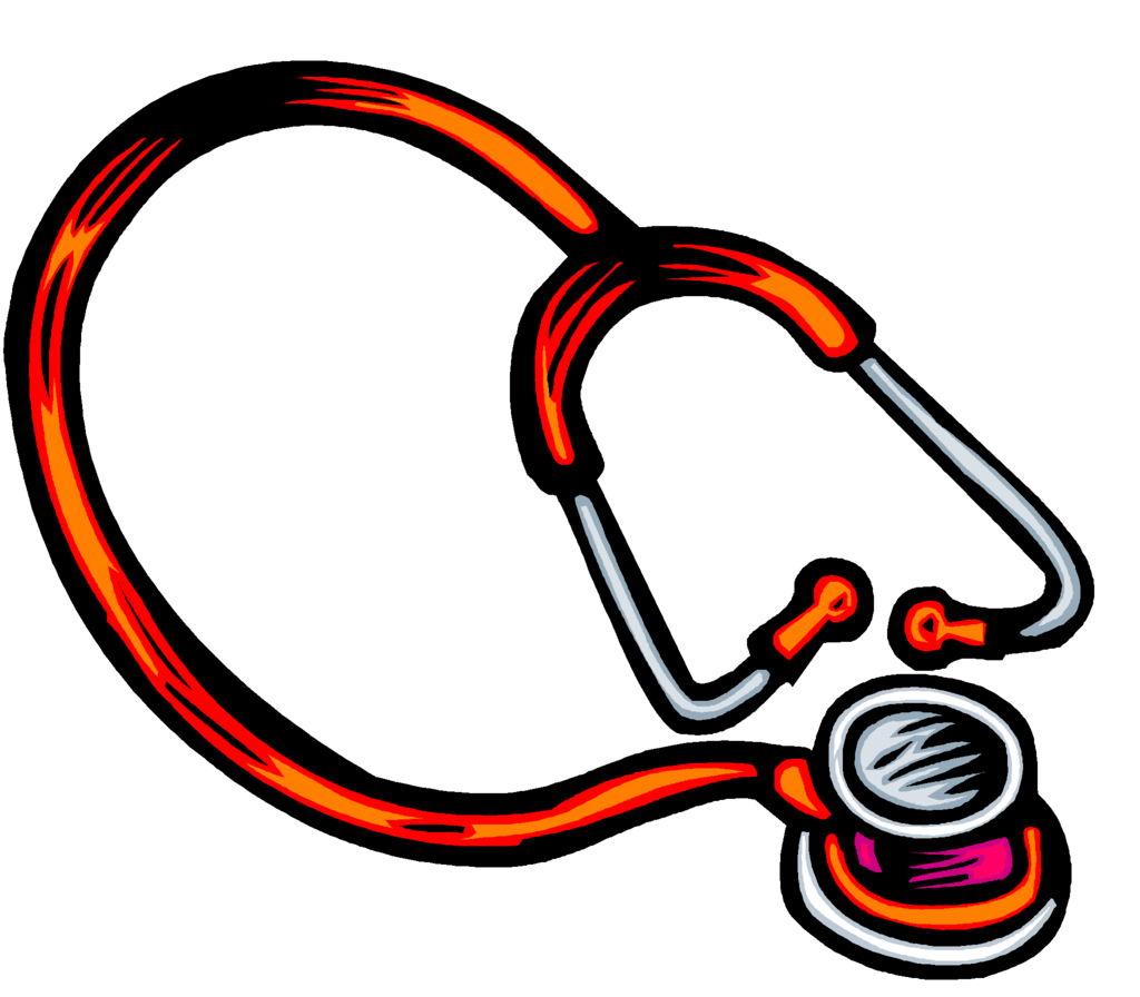 Pictures Of A Stethoscope Cliparts Co