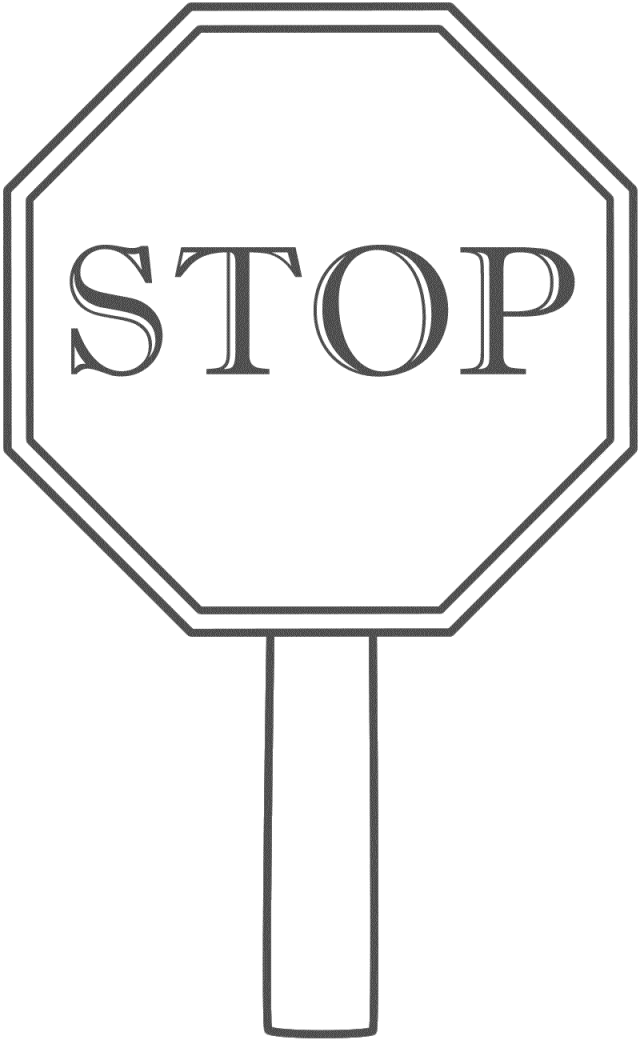 Pictures Of A Stop Sign-Pictures Of A Stop Sign-8
