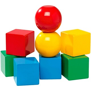 Pictures Of Building Blocks - Clipart library