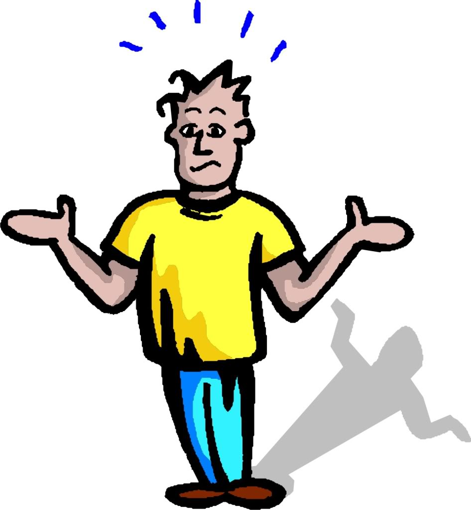 Pictures Of Confused People Clipart Best-Pictures Of Confused People Clipart Best-15