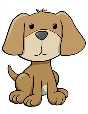 Pictures Of Cute Cartoon Puppies - ClipA-Pictures Of Cute Cartoon Puppies - ClipArt Best | Silhouette Cameo | Pinterest | Cartoon, Puppys and Pictures of-11