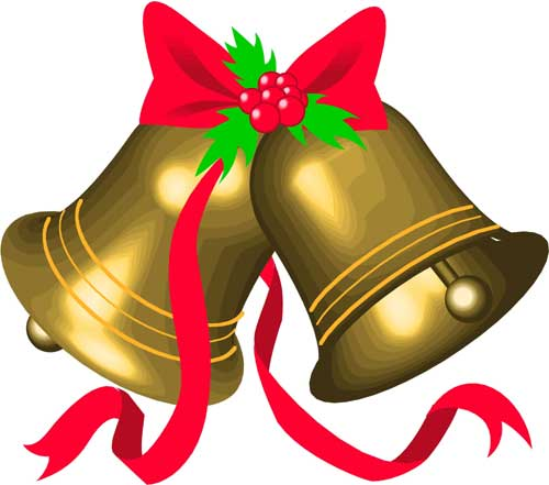 Pictures Of Jingle Bells Clipart Best