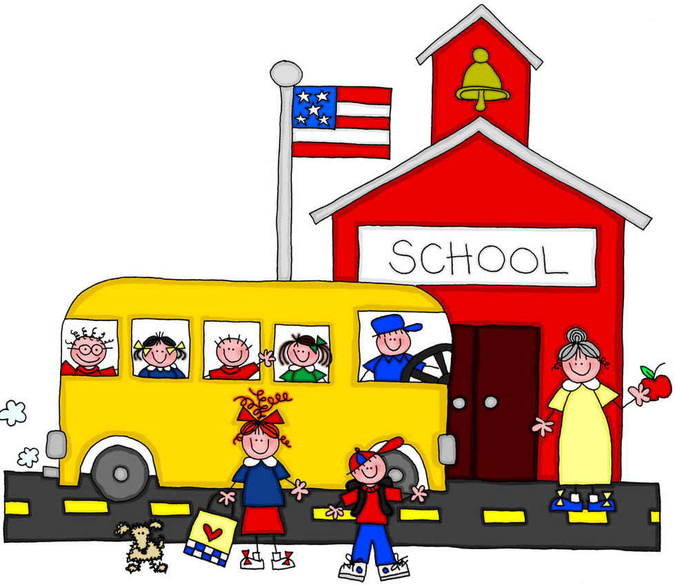Pictures Of School Houses - Clipart Libr-Pictures Of School Houses - Clipart library-4