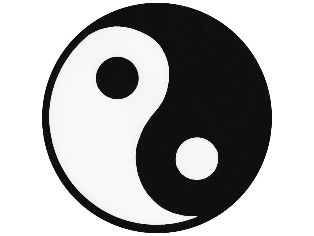Pictures Of Ying Yang Symbol-Pictures Of Ying Yang Symbol-7