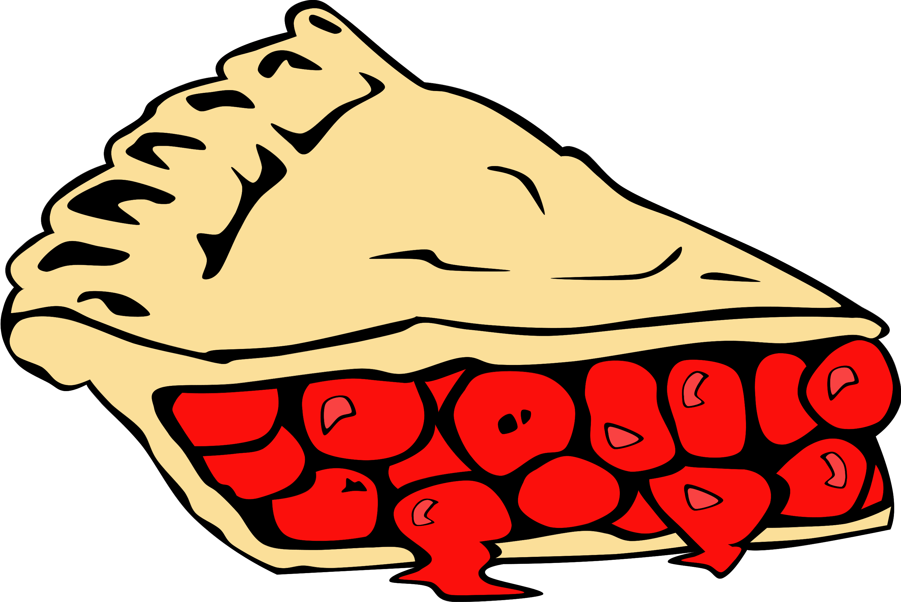Pie Clip Art-Pie Clip Art-3