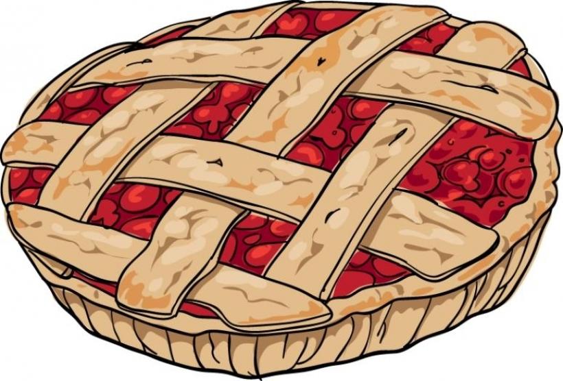 Pie clipart 2-Pie clipart 2-18
