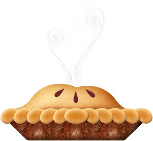 Pie mmmm dean clipart