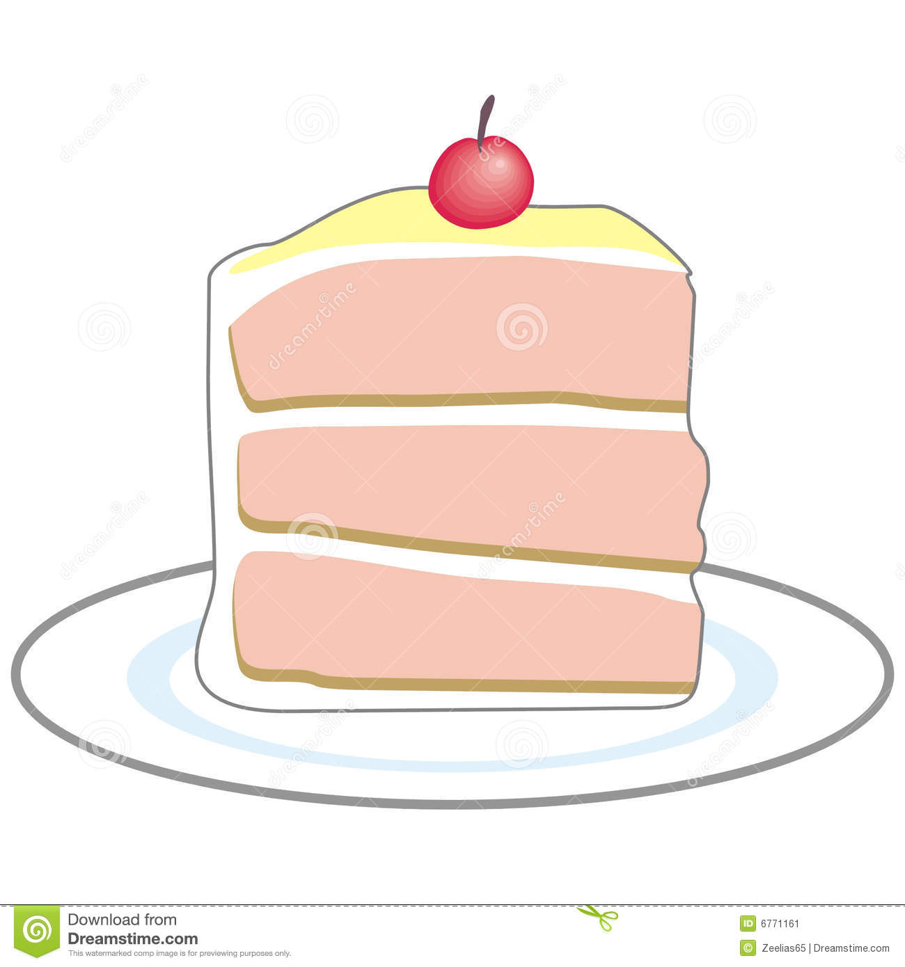 Piece Of Cake Clipart Piece Of Cake Clip Art Piece