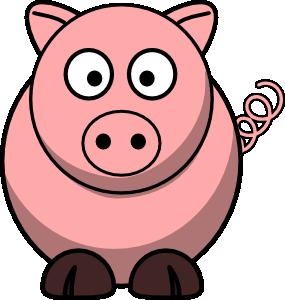 Pig Clipart-pig clipart-7