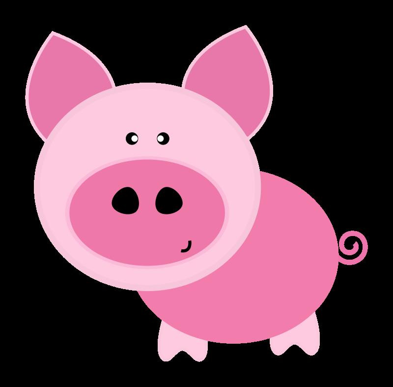 Pig Clip Art Images Free For Commercial -Pig Clip Art Images Free For Commercial Use ...-13