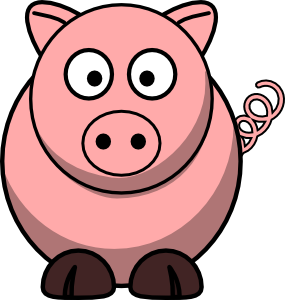... pig face clipart u2013 Clipart Free Download ...