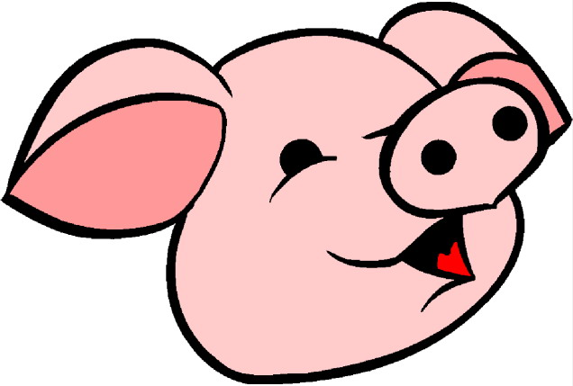 Pig Face Clipart Free Cliparts That You -Pig Face Clipart Free Cliparts That You Can Download To You-3